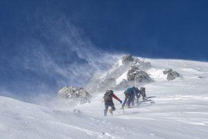 טיולי טיפוס הרים
