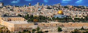 סיור מודרך בירושלים