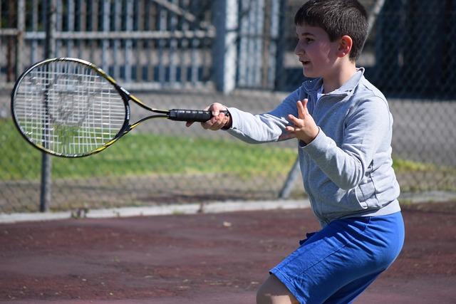ספורט לילדים ונוער