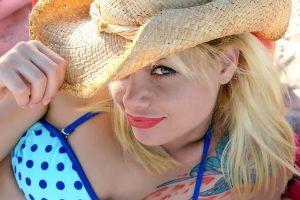 בגדי ים לנשים מלאות