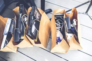 חבילות שי לעובדים
