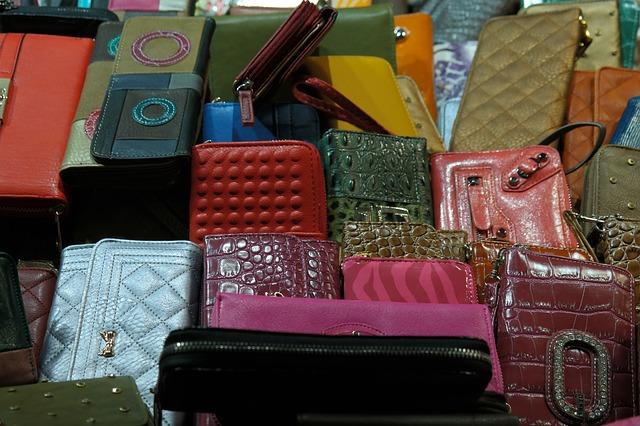 איך תבחר את הארנק שיתאים במיוחד בשבילך