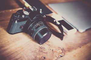 קורס יסודות הצילום - מה לומדים שם?