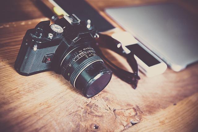 קורס יסודות הצילום – מה לומדים שם?