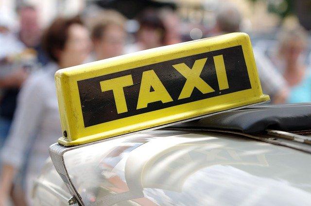 מונית בראשון לציון