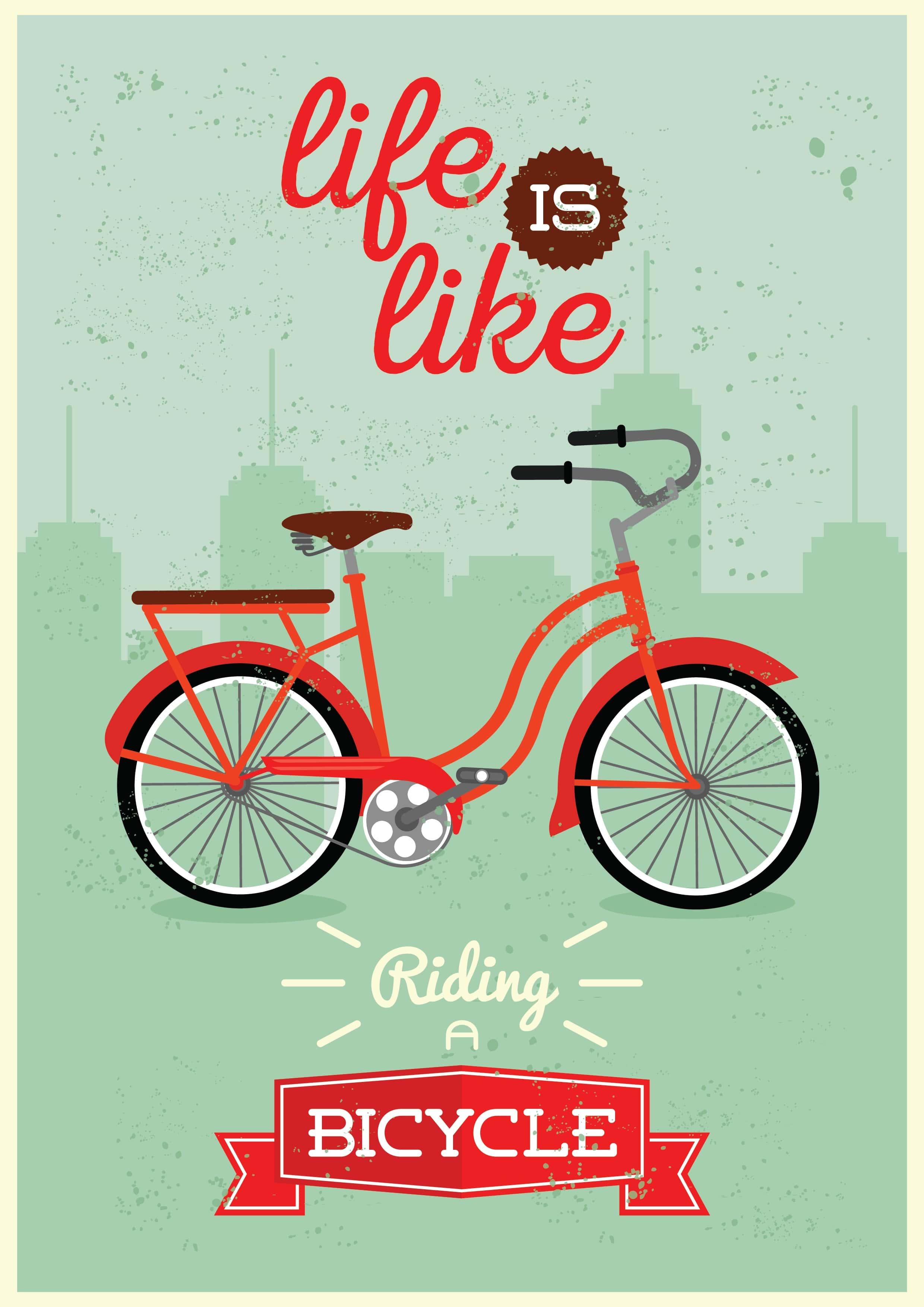 אופניים – למה זה כזה בריא
