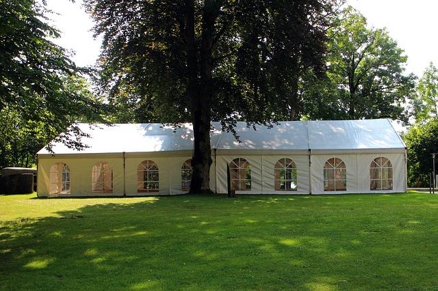 השכרת אוהלים – כיצד משכירים אוהל בצורה נכונה