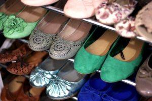ארונות נעליים איכותיים של רהיטי דמיר