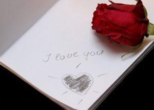 משפטי אהבה