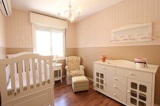 חדרי תינוקות