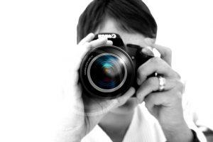 קורס צילום פרוטרטים