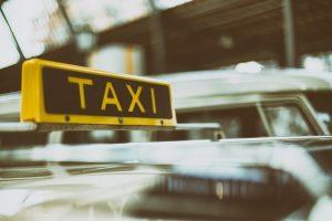 מונית גדולה בראשון לציון