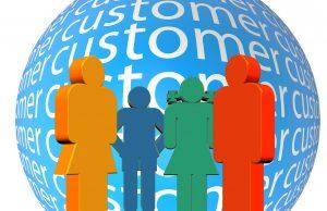 פורטל לניהול לקוחות
